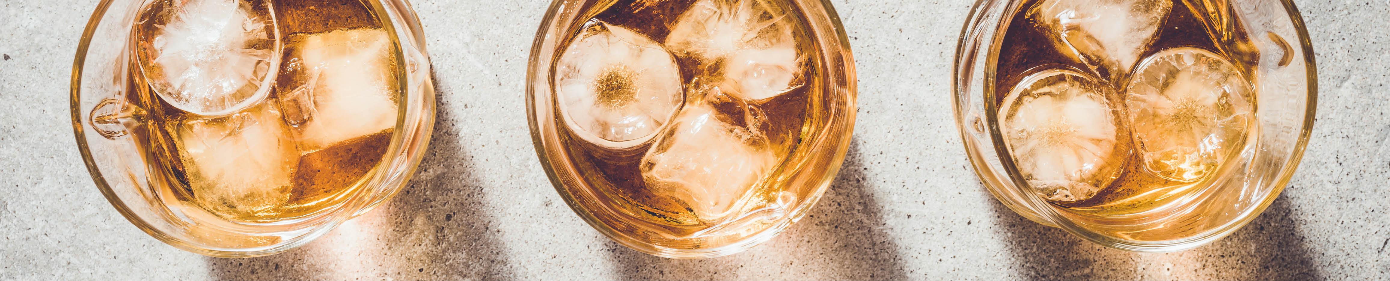 Whisky Aanbieding