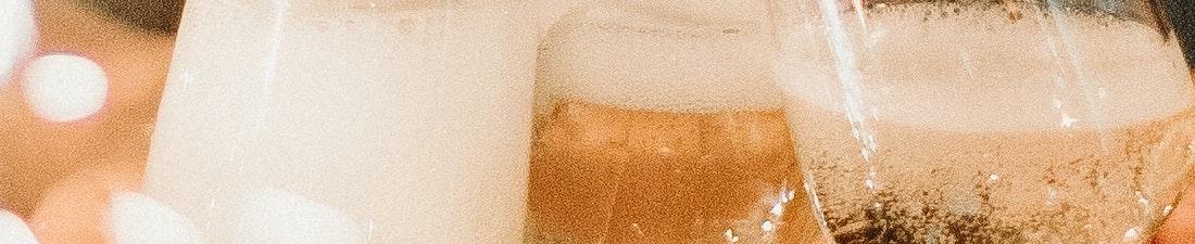Champagne Kado