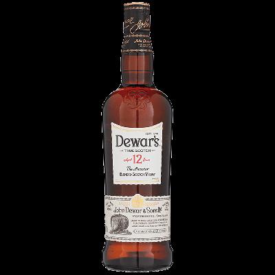 Dewar's 12 Years Whisky 70 cl