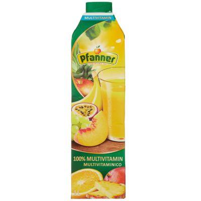 Pfanner Multi Vitamine 100 cl