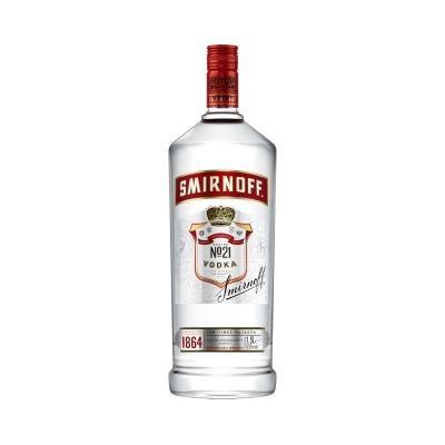 Smirnoff Red Vodka 150 cl