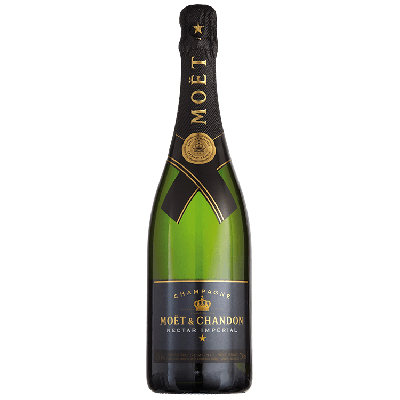 Moet & Chandon Nectar Impérial 75 cl
