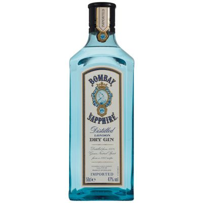 Bombay Sapphire London Dry Gin 50 cl