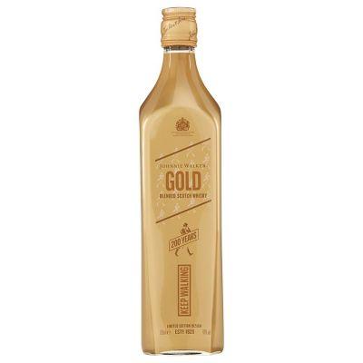 Johnnie Walker Gold Icon 70 cl