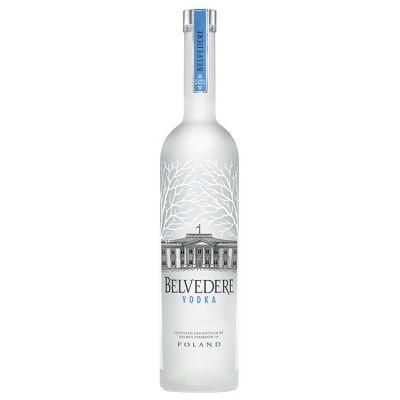 Belvedere Premium Vodka XXL! 175 cl