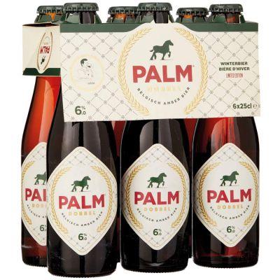 Palm Dobbel 25 cl