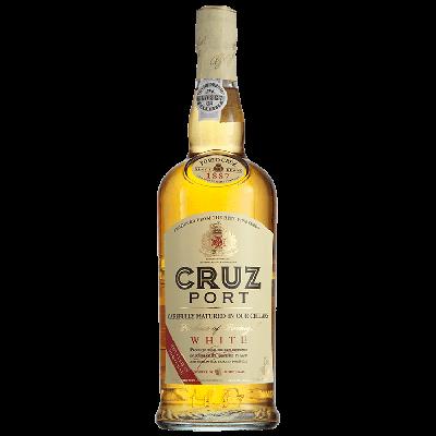 Cruz White 75 cl