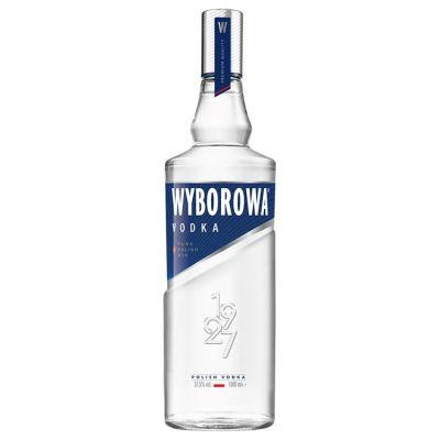 Wyborowa Wodka 100 cl