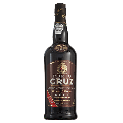 Cruz Ruby 75 cl