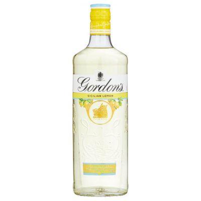 Gordon's Sicilian Lemon Gin 70 cl