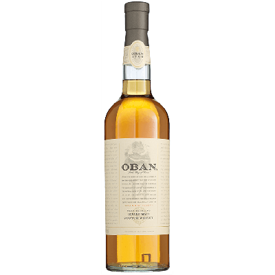 Oban Single Malt 14 Years Whisky 70 cl