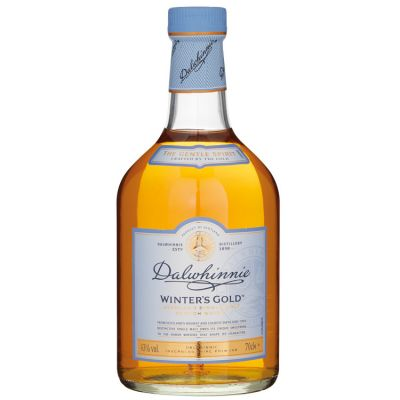 Dalwhinnie Winter's Gold Single Malt Whisky  70 cl