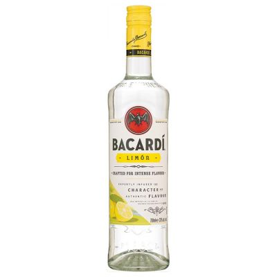 Bacardi Limon 70 cl