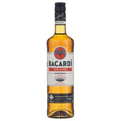 Bacardi Spiced 70 cl