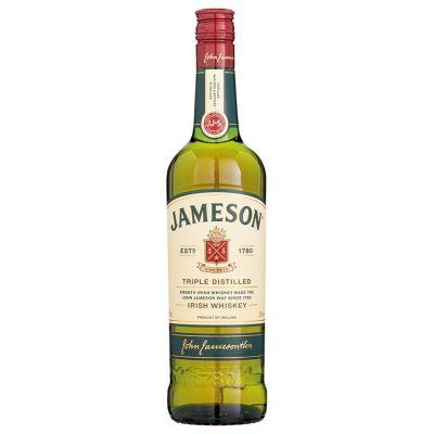 Jameson Irish Whiskey 70 cl