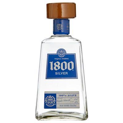 1800 Tequila Jose Cuervo Silver 70 cl