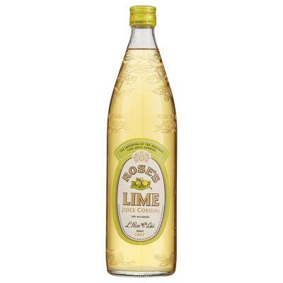 Rose's Lime Juice 100 cl