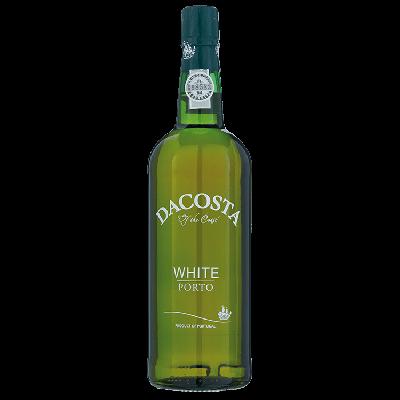 Dacosta White Port 75 cl