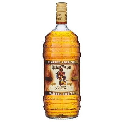 Captain Morgan Original Spiced Gold 150 cl