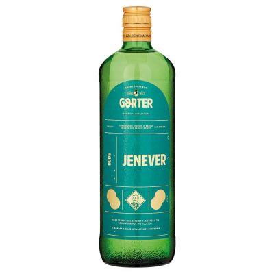 Gorter  Oude Jenever 100 cl