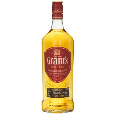 Grant's Whisky 100 cl