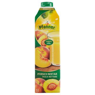 Pfanner Perziken Nectar 100 cl