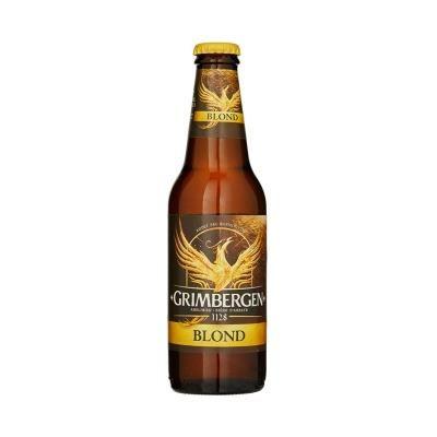 Grimbergen Blond 30 cl