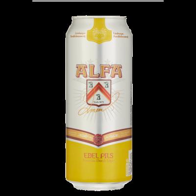 Alfa Edelpils 50 cl