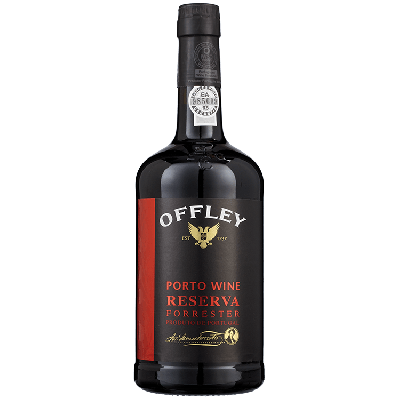 Offley Reserva Port 75 cl