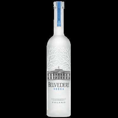 Belvedere Premium Vodka 70 cl