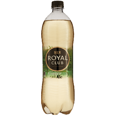 Royal Club Ginger Ale 100 cl