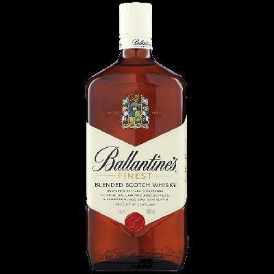 Ballantine's Whisky 100 cl