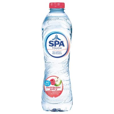 Spa Touch of Raspberry & Apple 100 cl