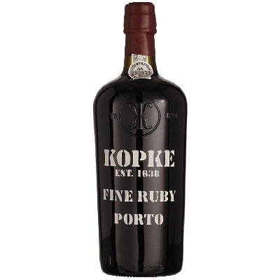 Kopke Ruby Port 75 cl