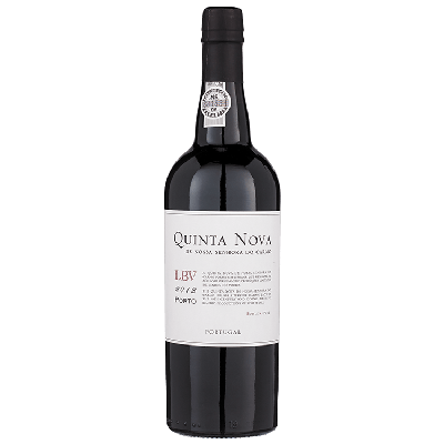 Quinta Nova  LBV Port 2013 75 cl