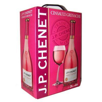 J.P. Chenet Grenache-Cinsault 300 cl
