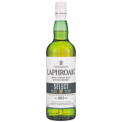 Laphroaig Select Single Malt Whisky 70 cl