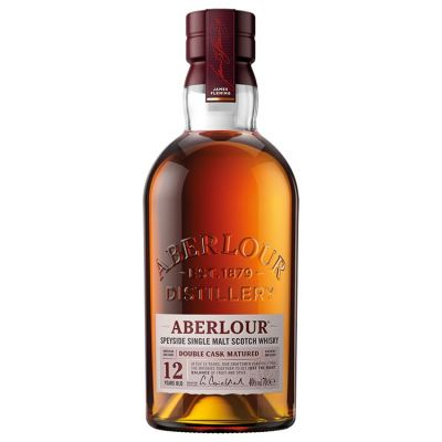Aberlour Single Malt 12 Years Whisky 70 cl