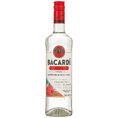 Bacardi Razz 70 cl