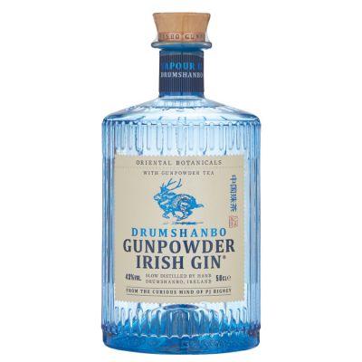 Drumshanbo Gunpowder Irish Gin 50 cl