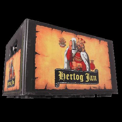 Hertog Jan Bier 24 flesjes