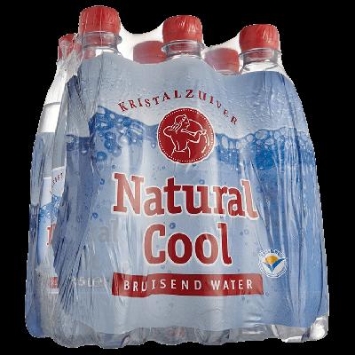 Natural Cool Koolzuurhoudend 50 cl
