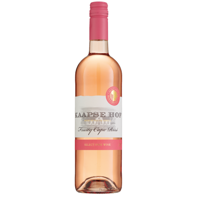 Kaapse Hof Classic Rosé 75 cl