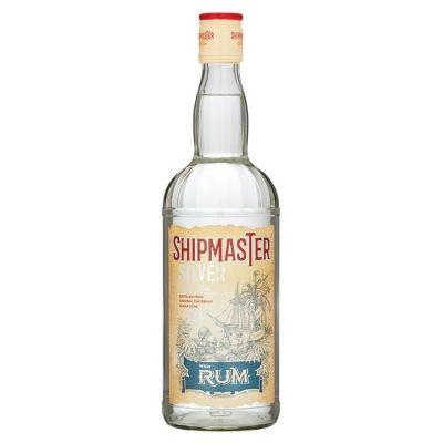 Shipmaster Rum Silver 70 cl