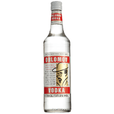 Oblomov Vodka 70 cl