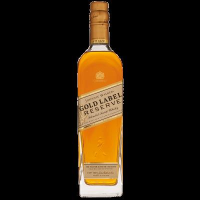 Johnnie Walker Gold Label Reserve Whisky 70 cl