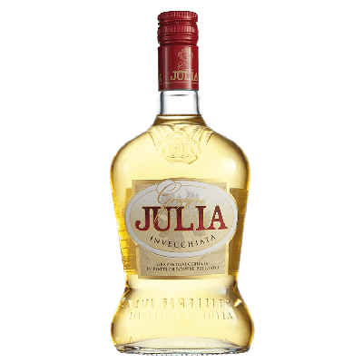 Grappa Julia Invecchiata 70 cl