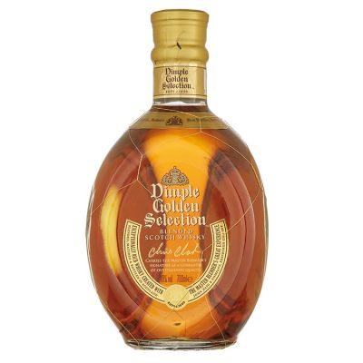 Dimple Golden Selection Whisky 70 cl