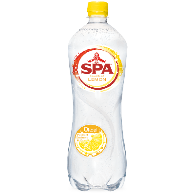 Spa Touch of Lemon 100 cl
