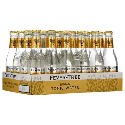Fever-Tree  Indian Tonic 24 x 20 cl